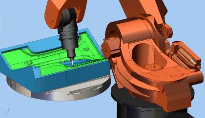 CAD CAM programiranje